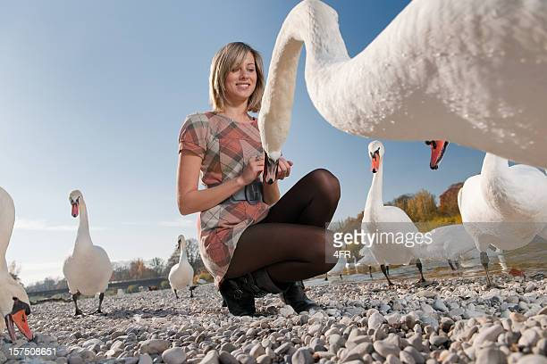 Nutrizione Swans (XXXL