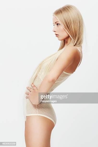 Sensación sexy y seguro