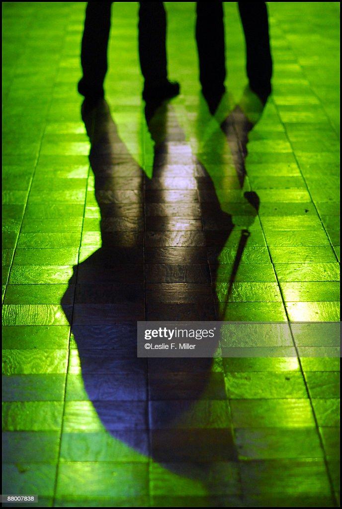 Feets : Stock Photo