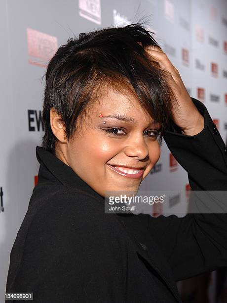 Fefe Dobson during 31st Annual Toronto International Film Festival Entertainment Weekly Party at Flow in Toronto Ontario Canada