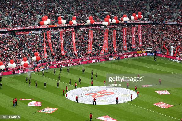 soccer bundesliga bayern munich vs fsv mainz pictures getty images. Black Bedroom Furniture Sets. Home Design Ideas