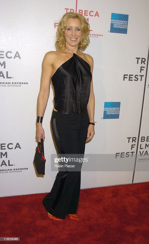 "4th Annual Tribeca Film Festival - ""Transamerica"" Premiere - Arrivals"