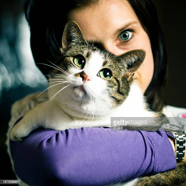 Feline Species