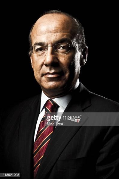Felipe Calderon Stock Photos and Pictures | Getty Images Felipe Calderon