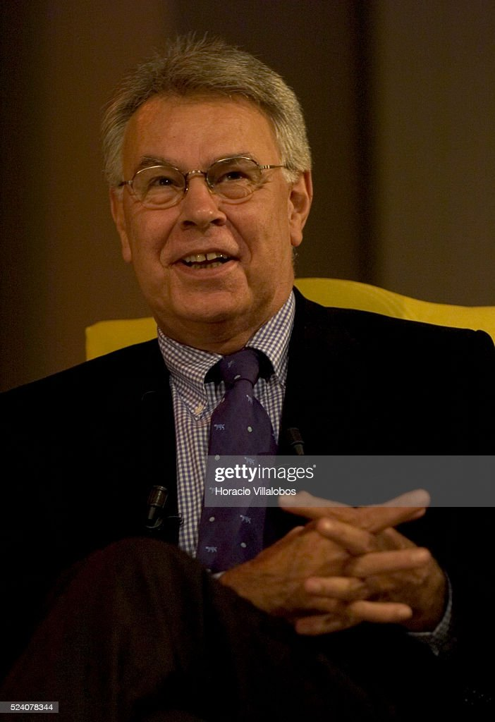 Felipe Gonzalez Marquez was the PSOE's General Secretary from 1974 to 1997 and Prime Minister of Spain from 1982 to 1996 A lawyer from Seville he...