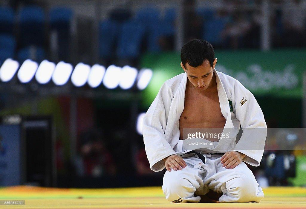 Judo - Olympics: Day 1