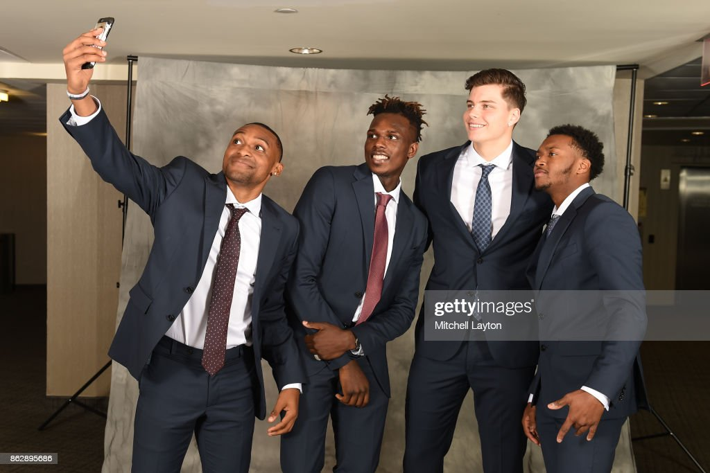 Big East Basketball Media Day