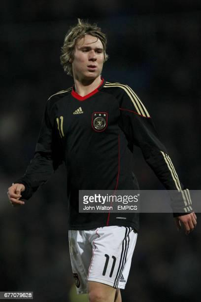 Felix Klaus Germany