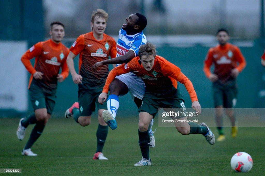Werder Bremen v PEC Zwolle - Friendly Match