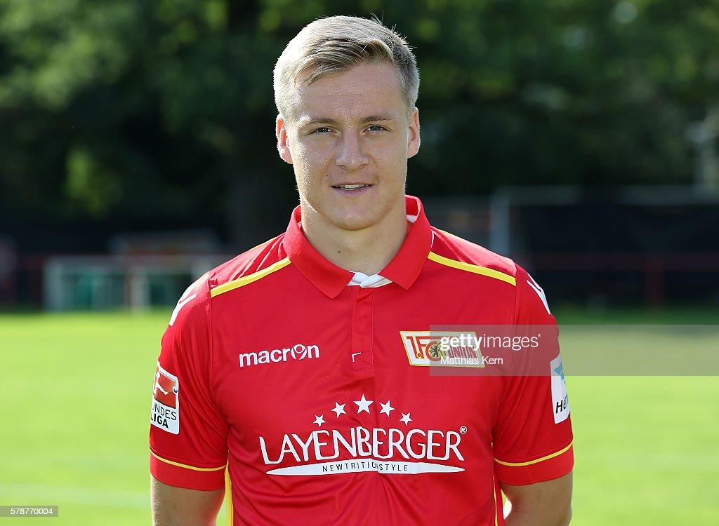 1. FC Union Berlin - Team Presentation