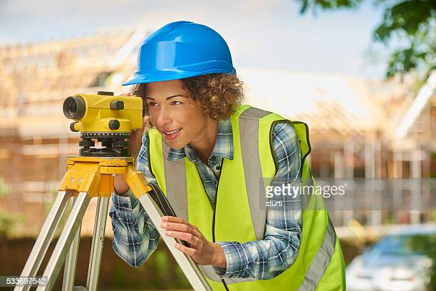 female building surveyors