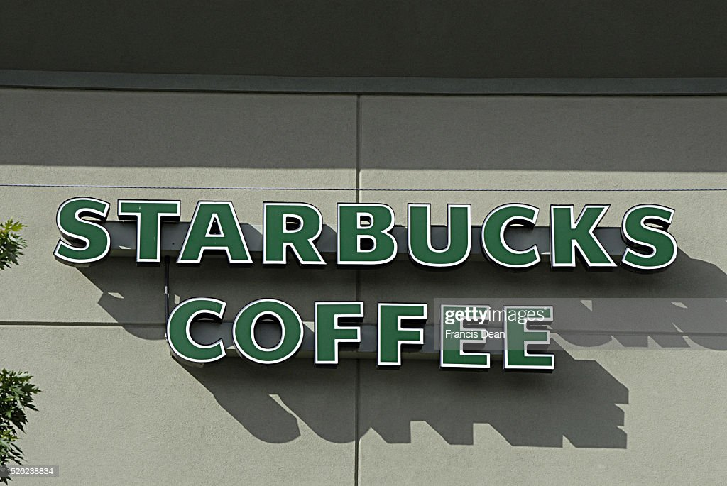 Female consumer paid 2�� and 5$ for startbuck coffee store and some paying 2$ uptill 5$ bucks us dollars for coffe and other drink items store 23...