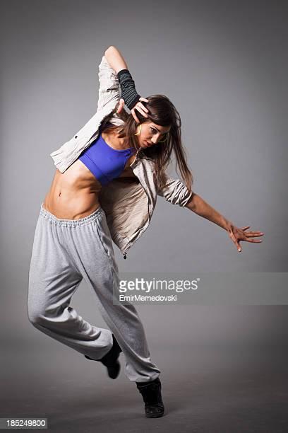 Danseuse femme