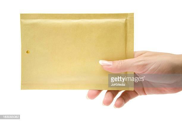 Livraison du courrier