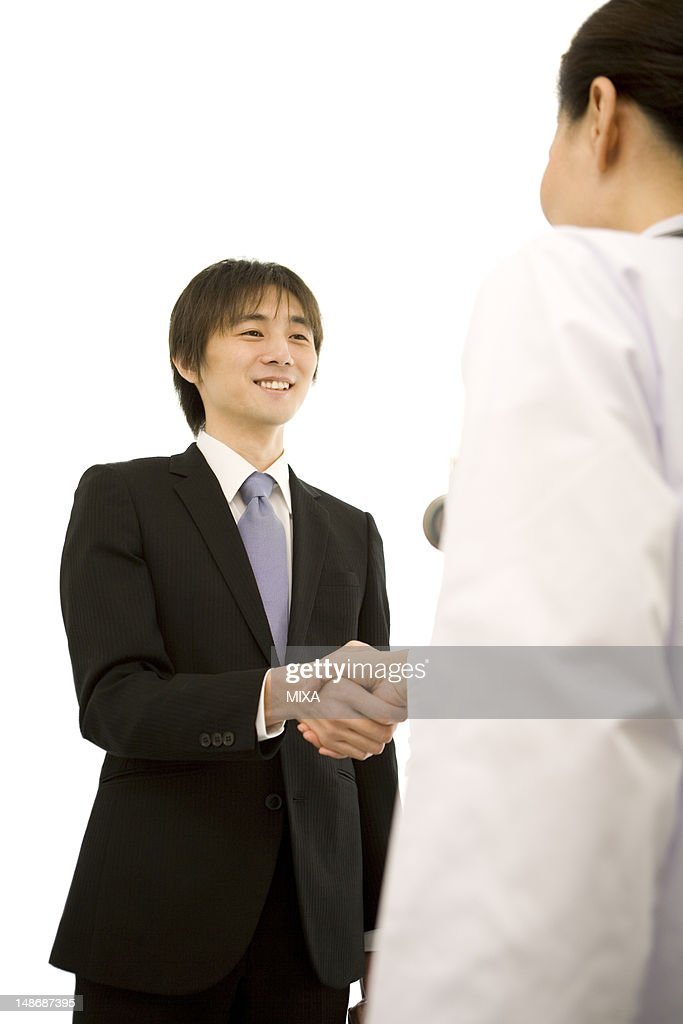 pharmeceutical sales rep