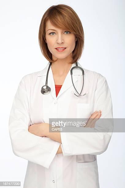Feminino médico