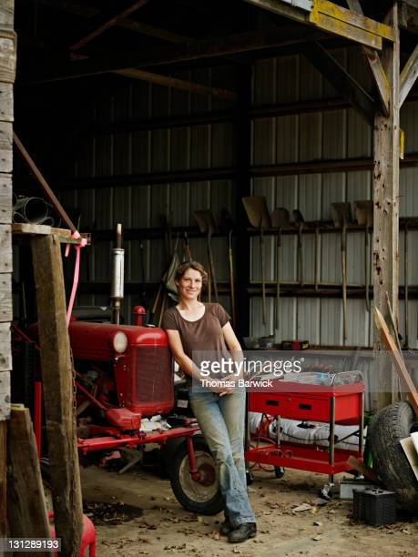 Tractor Stock Photos and Pictures | Getty Images