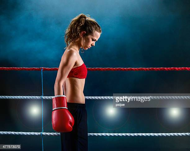 boxing erotic