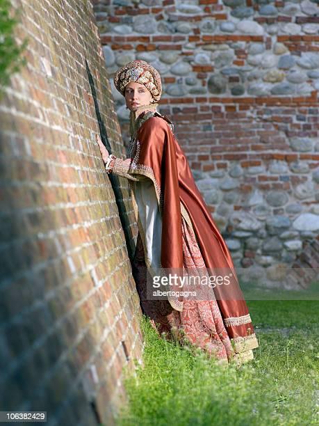 Weibliche zahlen im Mittelalter