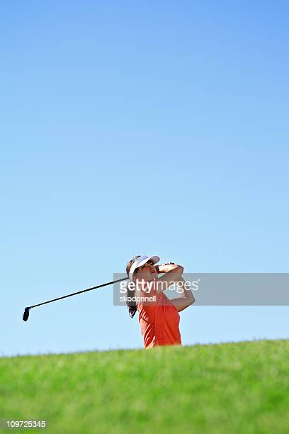 1 Golfer