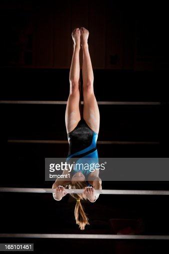 how to build a gymnast body