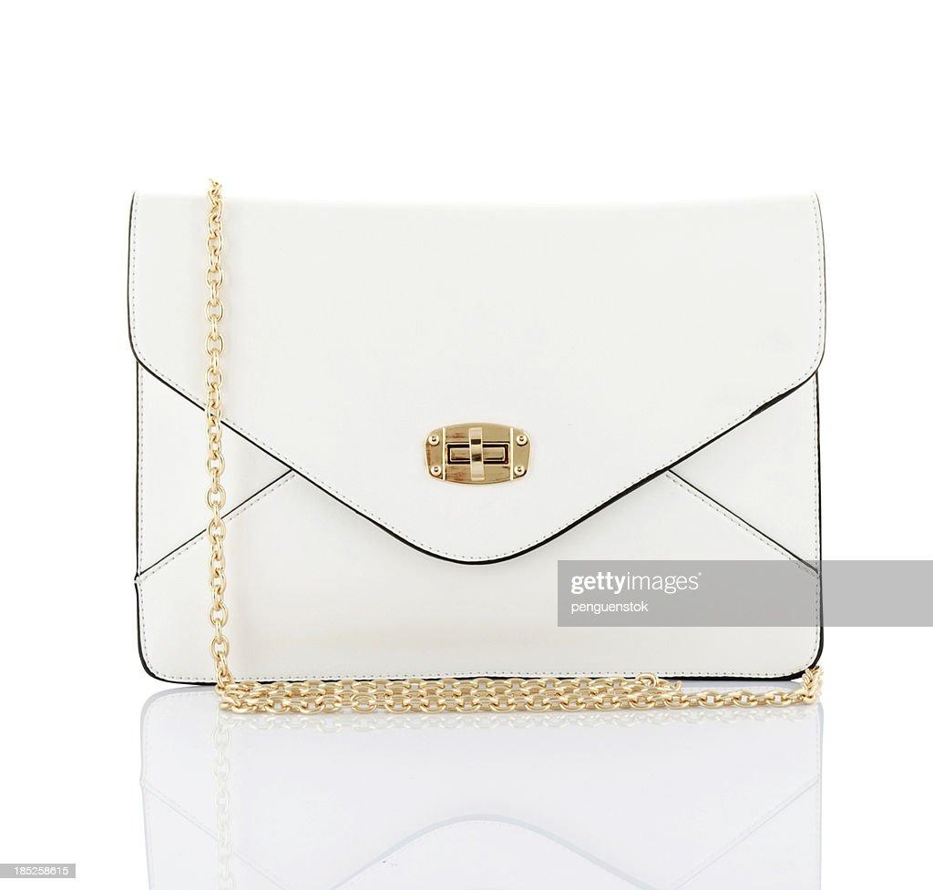 Female leather bag