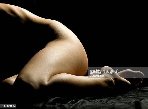 Gambe femminile