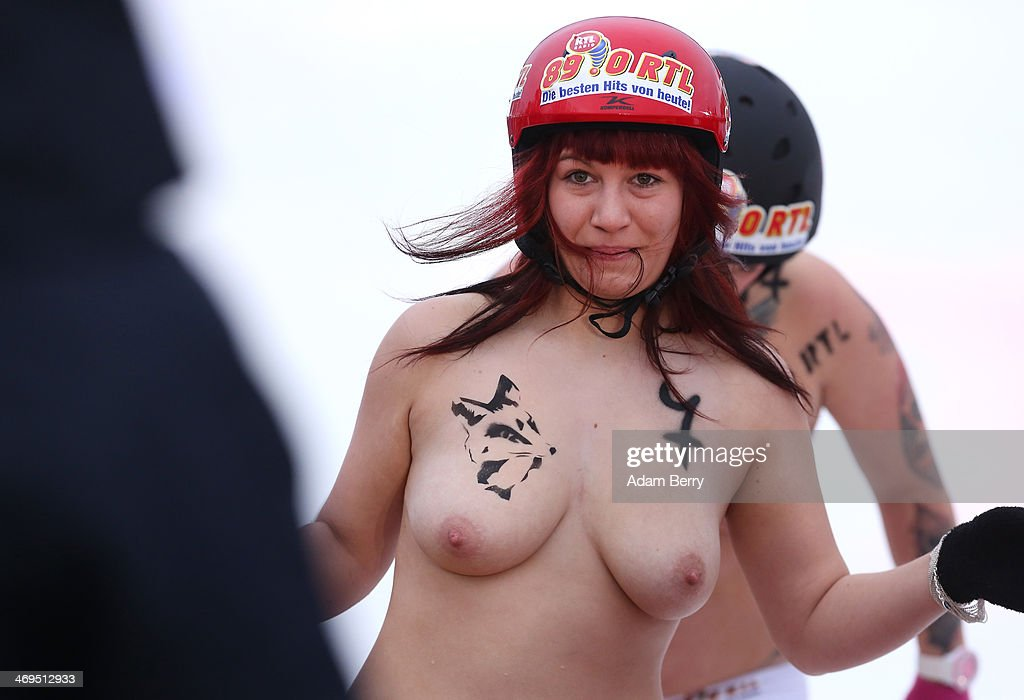 Kimberly kato nude