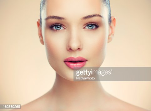 Female Portrait : Stock Photo