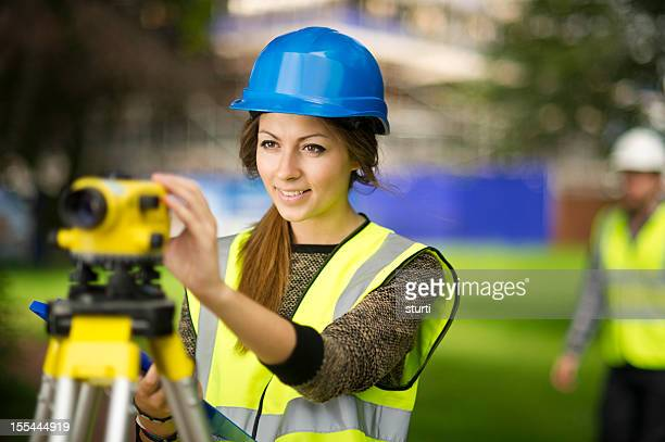 female site engineer