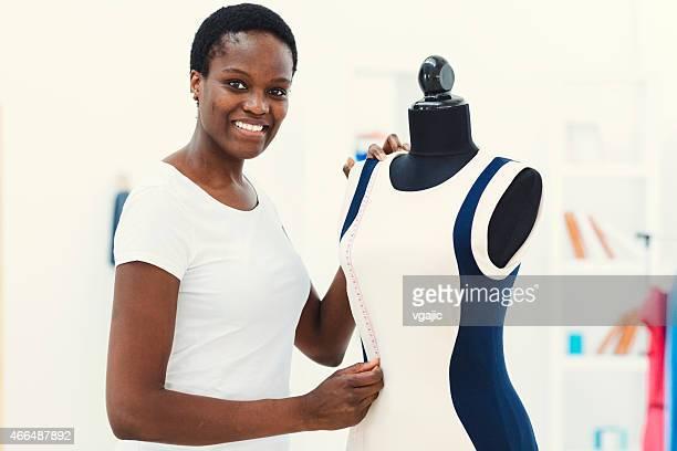 Image result for black female Tailor