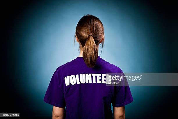 Female Volunteer