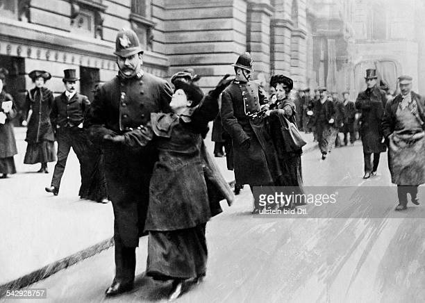 Suffragist Stock Photos and Pictures | Getty Images