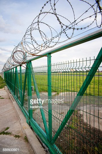fence : Stock Photo