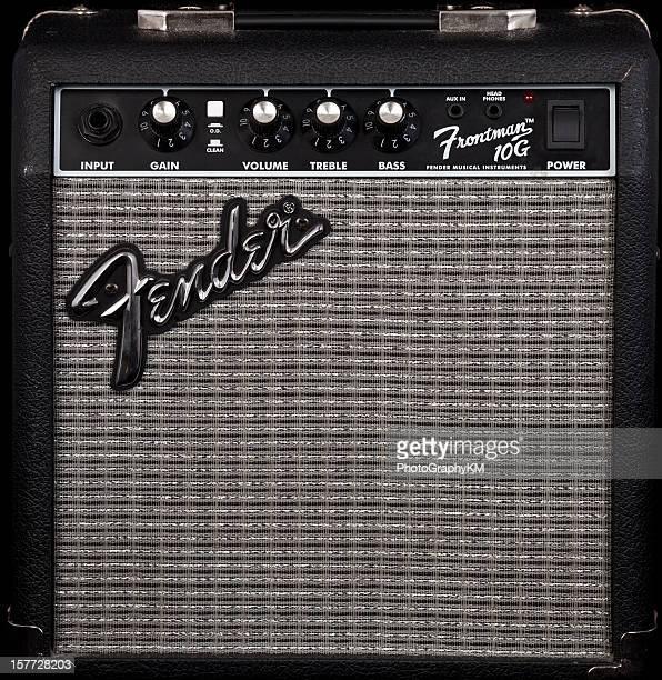 Print Frontmen 10 g-Gitarre Verstärker