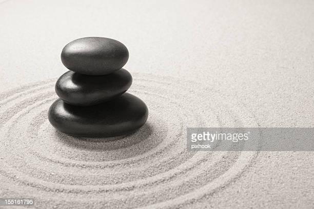 Feng Shui Pebbles