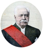 Ferdinand de Lesseps French diplomat and entrepreneur 1894 De Lesseps built the Suez Canal to enable shipping to pass between the Mediterranean and...