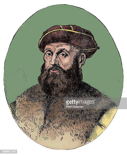 the importance of magellans explorations The importance of maps: over time, humans settled, leaving their nomadic past behind yet, their thirst for exploration continued magellan, columbus.