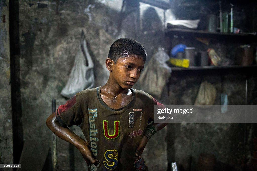 hard labor in bangladesh essay