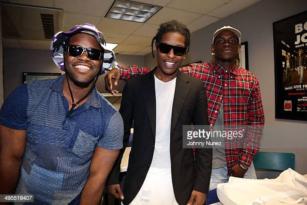 Asap Nast Stock Photos and Pictures | Getty Images