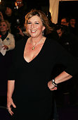 Fern Britton arrives at the British Comedy Awards 2007 at the London Television Studios on December 5 2007 in London England