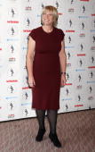 Fern Britton attends the Women of the Year Lunch at Intercontinental Hotel on October 12 2009 in London England
