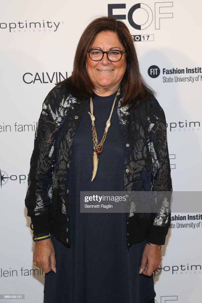 2017 Future Of Fashion Runway Show At The Fashion Institute Of Technology - Arrivals