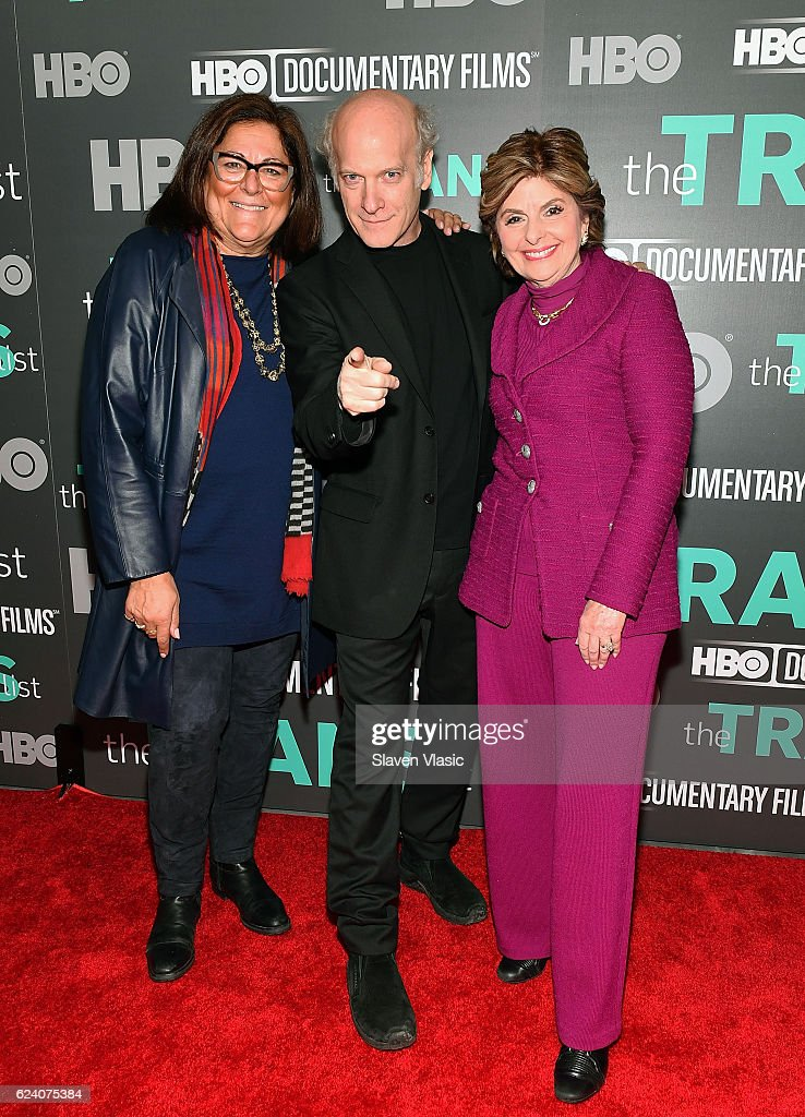 "HBO Documentary Film ""THE TRANS LIST"" NY Premiere at the Paley Center"