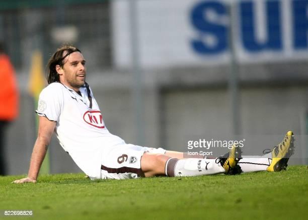Fernado CAVENAGHI Le Mans / Bordeaux 26e journee Ligue 1