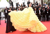 """Oh Mercy! (Roubaix, Une Lumiere)"" Red Carpet - The..."