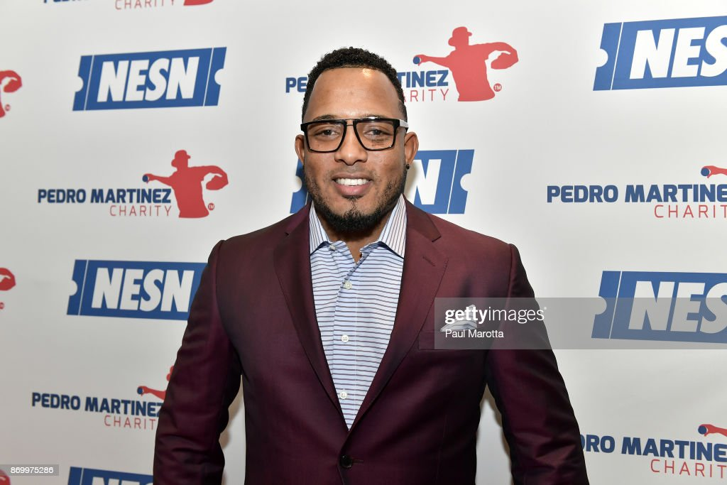 2nd Annual Pedro Martinez Charity Gala