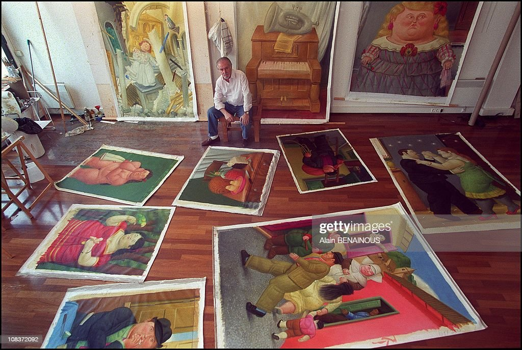 <a gi-track='captionPersonalityLinkClicked' href=/galleries/search?phrase=Fernando+Botero&family=editorial&specificpeople=593546 ng-click='$event.stopPropagation()'>Fernando Botero</a> in Monaco on February 14, 2001