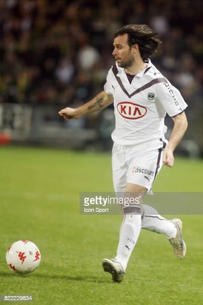 Fernando CAVENAGHI Nantes / Bordeaux 21 eme journee de Ligue 1
