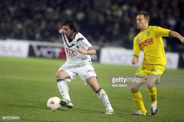 Fernando CAVENAGHI Nantes / Bordeaux 21eme journee de Ligue 1